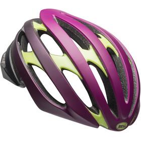 Bell Stratus Fietshelm violet